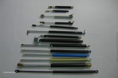 Industrial Compression Gas Springs , Gas Struts For Office Chairs