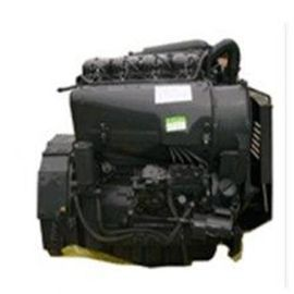 Cly 4 F4L912T Turbo Charging Air Cooled Deutz Generator Engine with 3.77L Displacement